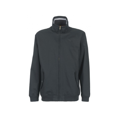 Adidas UP NORTH men's Jacket in Black