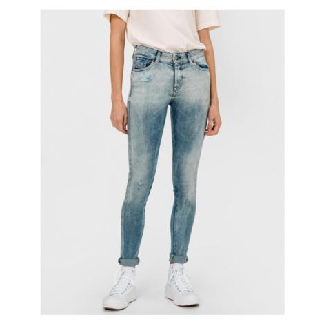 Diesel Slandy Jeans Blue