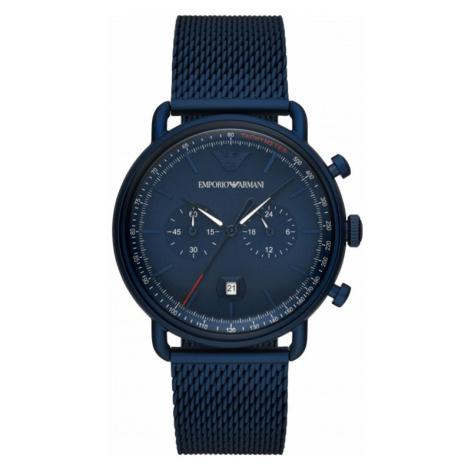 Emporio Armani Aviator Watch AR11289