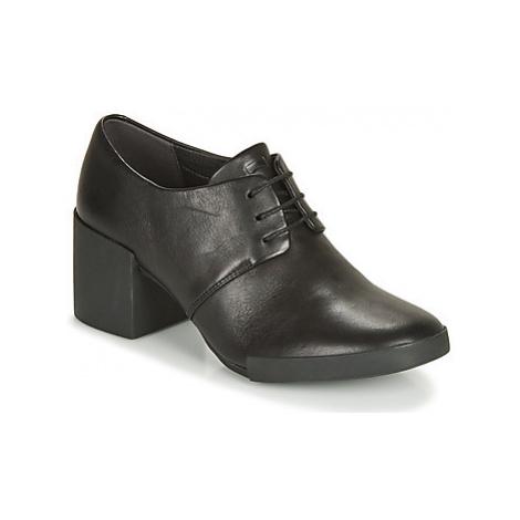 Camper LOTTA women's Smart / Formal Shoes in Black