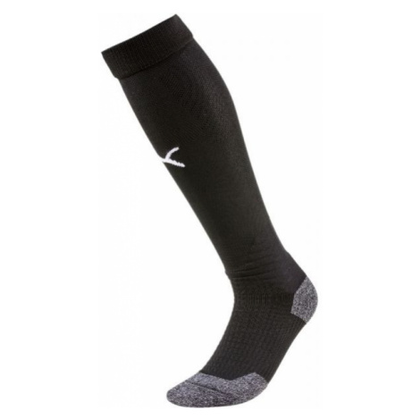 Puma TEAM LIGA SOCKS black - Men's football socks