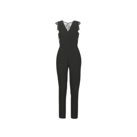 Kaporal PAPOU women's Jumpsuit in Black
