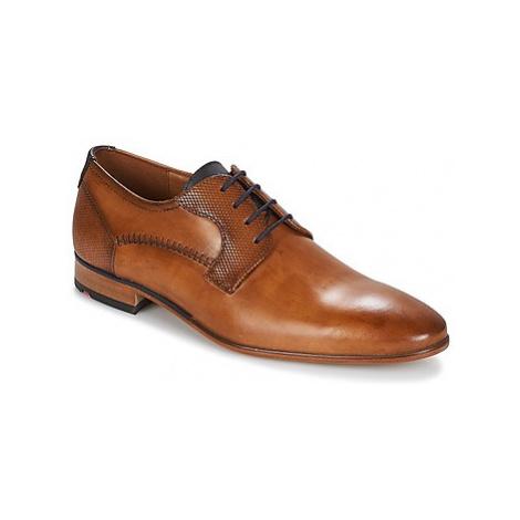 Lloyd HEATH men's Casual Shoes in Brown