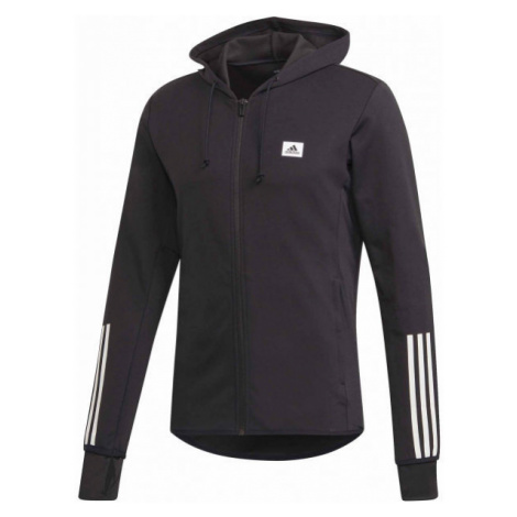 adidas DESIGNET TO MOVE MOTION HOODED TRACKTOP - Men's sports sweatshirt