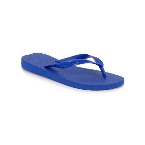 Havaianas TOP men's Flip flops / Sandals (Shoes) in Blue