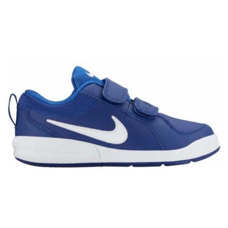 Nike PICO 4 PSV blue - Kids´ leisure footwear - Nike