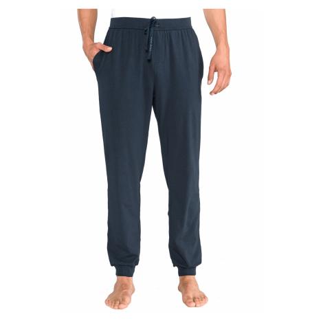 BOSS Mix&Match Sleeping pants Blue Hugo Boss