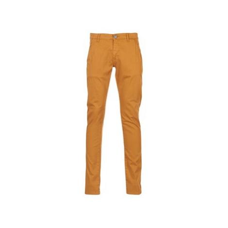 Casual Attitude IHOCK men's Trousers in Beige