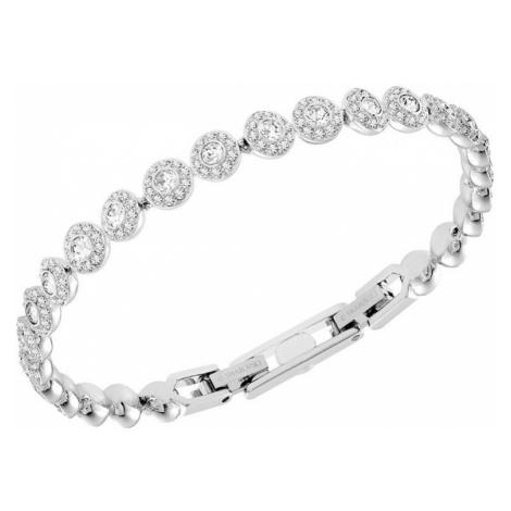 Swarovski Angelic White Crystal Bracelet