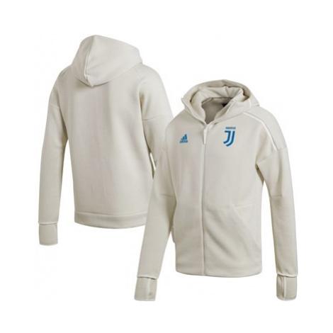 Juventus ZNE 3.0 Hoody - Grey Adidas