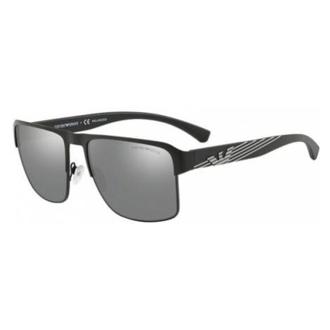 Emporio Armani Sunglasses EA2066 Polarized 3001Z3
