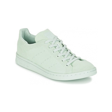 Adidas STAN SMITH PK women's Shoes (Trainers) in Green