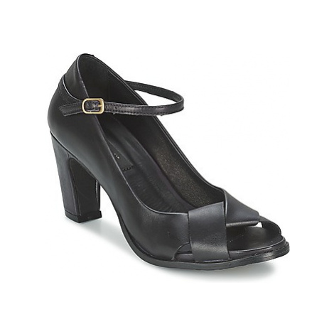 Neosens ALTESSE 467 women's Court Shoes in Black