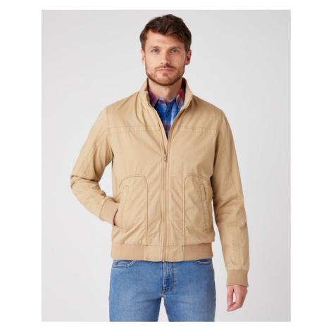 Wrangler Jacket Beige