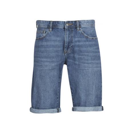 Esprit VATIPUK men's Shorts in Blue
