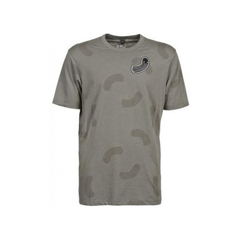 G-Star Raw BENFONI men's T shirt in Grey