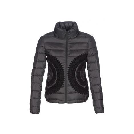Desigual PUNE women's Jacket in Black