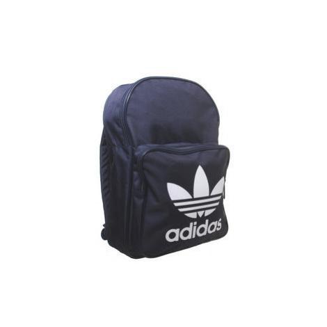 Adidas Classic Trefoil Backpack COLLEGIATE NAVY WHITE