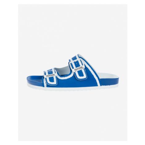 Pantone Universe Formentera Slippers Blue