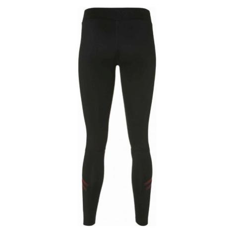 Asics SILVER ICON TIGHT black - Women's running tights