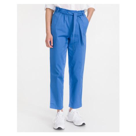 Tom Tailor Denim Trousers Blue