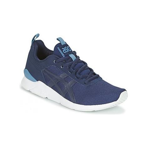 Asics GEL-LYTE RUNNER women's Shoes (Trainers) in Blue