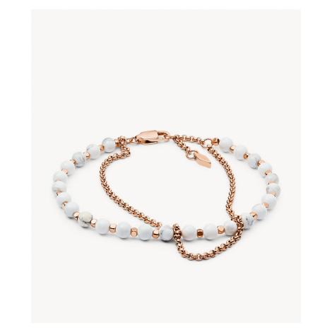 Women's bracelets Fossil