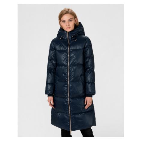 Armani Exchange Coat Blue