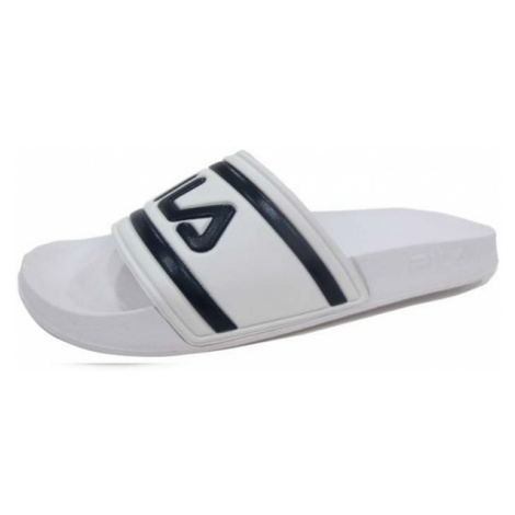 Fila Morro Bay Slipper white - Men's slides