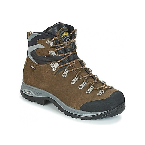 Asolo GREENWOOD GV men's Walking Boots in Brown