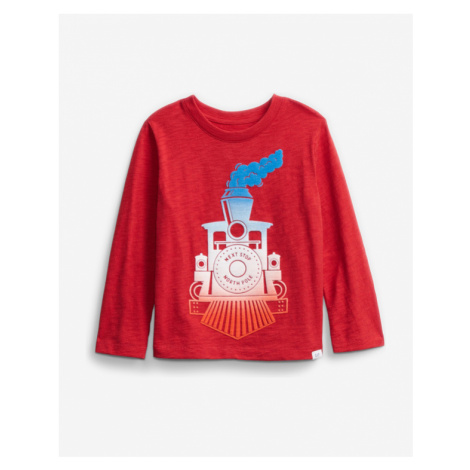 GAP Kids T-shirt Red