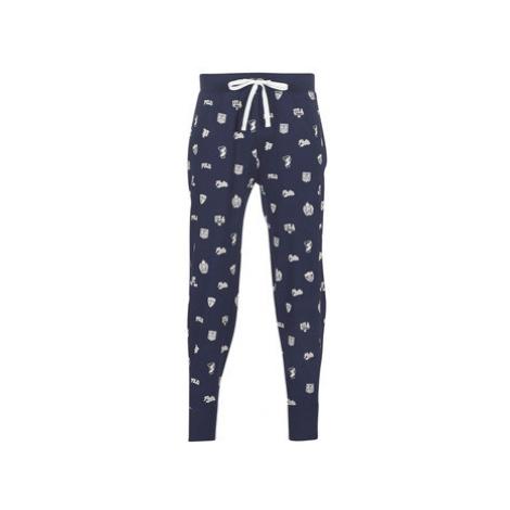 Polo Ralph Lauren JOGGER-PANT-SLEEP BOTTOM men's Sportswear in Black