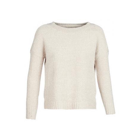 Only ONLAILEEN women's Sweater in Beige