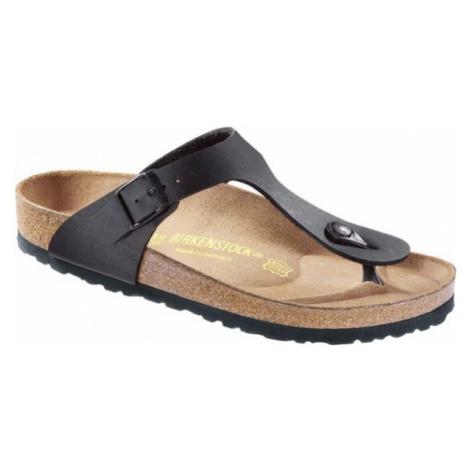 Birkenstock GIZEH black - Unisex slippers