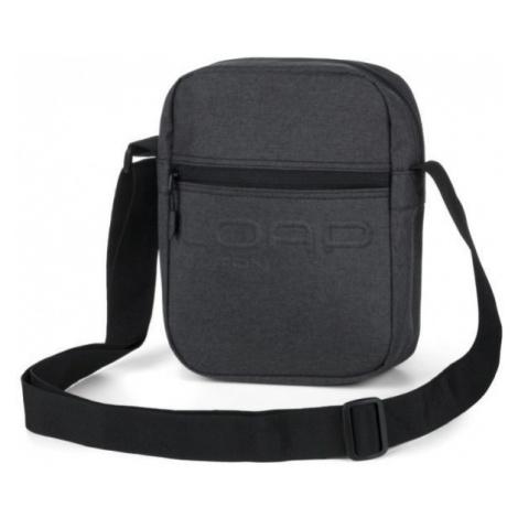 Loap SPECTRAN dark gray - Shoulder bag