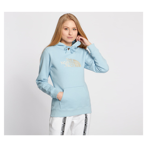 The North Face Hoodie Angel Falls Blue