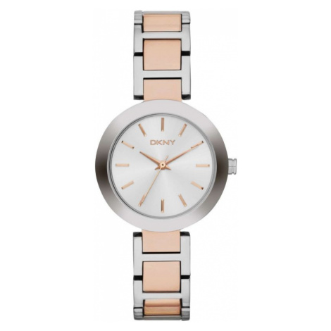 Ladies DKNY Stanhope Watch