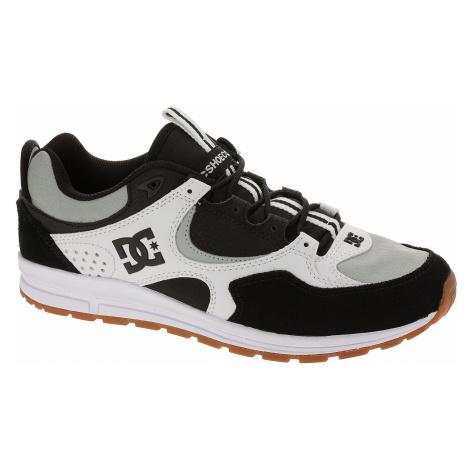 shoes DC Kalis Lite - XKSW/Black/Gray/White - men´s