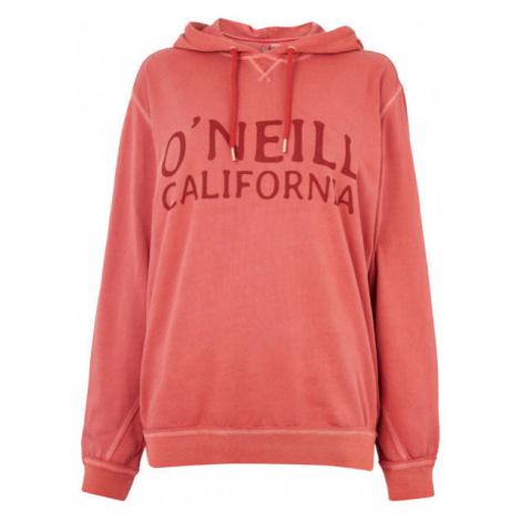 O'Neill LW ADRIA HOODIE orange - Women's sweatshirt
