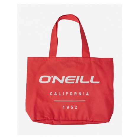 O'Neill Logo Beach bag Red