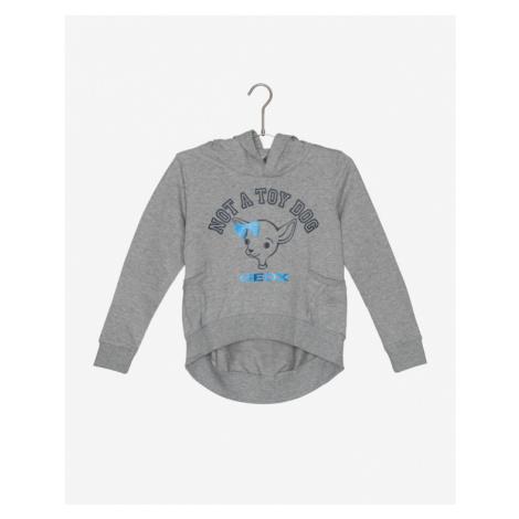 Geox Kids Sweatshirt Grey