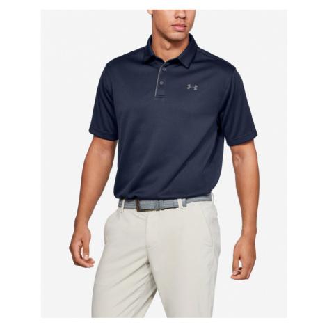 Under Armour Tech™ Polo shirt Blue