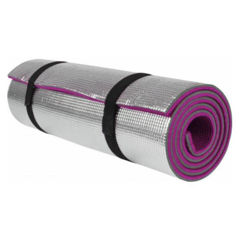 Crossroad ALU 2 XPE T12 purple - Foam sleeping mat
