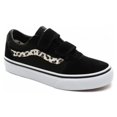 Vans MY WARD V black - Girls' low-top sneakers