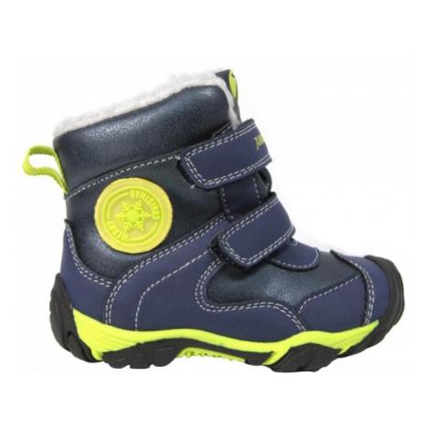 Junior League EIRIL blue - Kids' Winter Boots