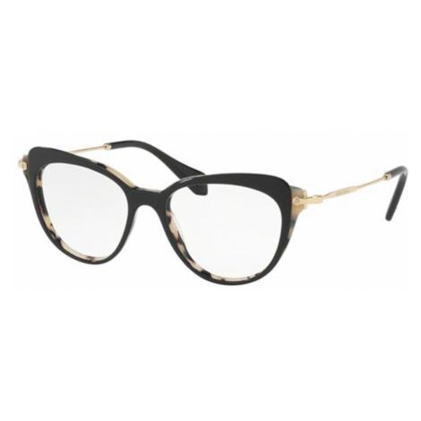Miu Miu Eyeglasses MU01QV ROK1O1