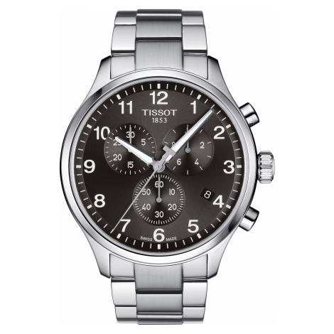 Tissot Watch T-Sport Chrono XL Mens