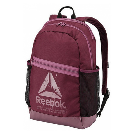 backpack Reebok Performance Style Foundation Active 1 - Rustic Wine