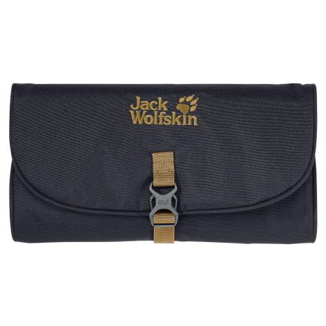cosmetic bag Jack Wolfskin Waschsalon - Ebony