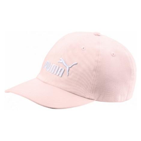 Puma ESS CAP pink - Baseball cap